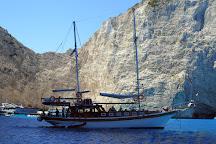 Argo Daily Cruises, Skala, Greece