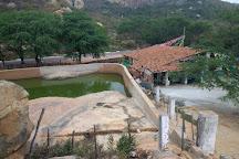 Pedra do Tendo, Teixeira, Brazil
