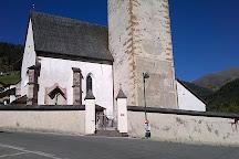 Chiesa di Valle San Silvestro, Dobbiaco, Italy