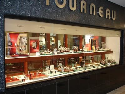 Tourneau Lenox Square Mall, Georgia, United States | Phone: +1 404