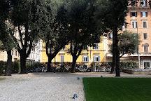 Acquario Romano, Rome, Italy