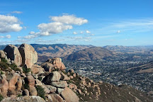 Bishop Peak, San Luis Obispo, United States