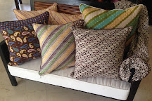 Tradisi Fabric and Cushions, Ubud, Indonesia