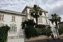 Armenian Patriarchate, Istanbul, Turkey
