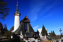 Shrine of Our Lady of Fatima, Zakopane, Poland
