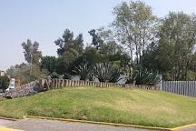 Zoologico Los Coyotes, Mexico City, Mexico