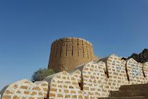 Rani Kot Fort, Dadu, Pakistan
