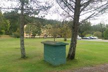 The Secret Soviet Bunker, Ligatne, Latvia