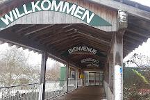 Papiliorama, Kerzers, Switzerland