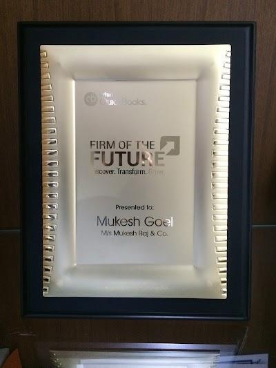 Mukesh Raj & Co.