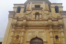 Museo del Obispado, Monterrey, Mexico
