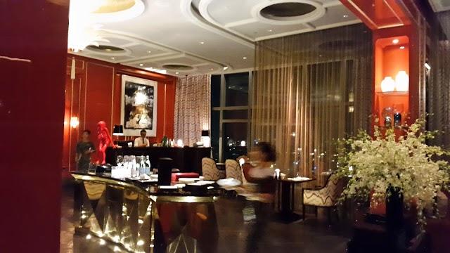 Alto Restaurant and Bar