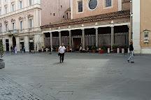 San Lorenzo in Lucina, Rome, Italy
