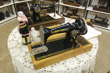 Old Sewing Machines Museum, Pereslavl-Zalessky, Russia