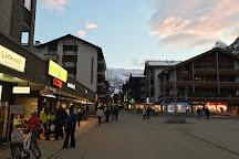 Laderach, Zermatt, Switzerland