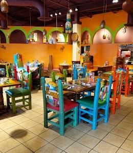 Buena Vista Mexican Restaurant in Malvern