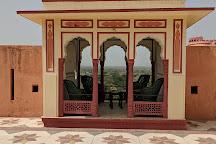Fort Madhogarh, Bassi, India