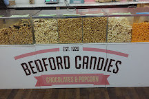Bedford Candies, Bedford, United States