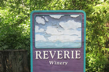 Reverie II Winery, Calistoga, United States