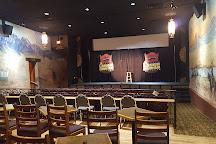 Fountain Theatre, Mesilla, United States