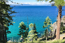 D.L. Bliss State Park, Lake Tahoe (California), United States