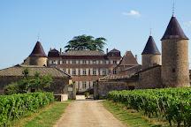 Chateau de Chasselas, Chasselas, France