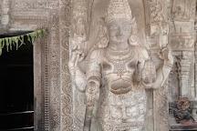 Pathaleshwara Temple, Talakad, India