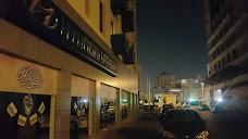 Hyundai Showroom dubai UAE
