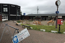 Michi-no-Eki Niseko View Plaza, Niseko-cho, Japan