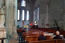 Abbaye de Brantome, Brantome, France