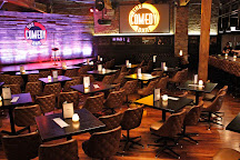 The Comedy Bar, Chicago, United States