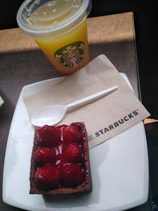 Starbucks Coffee 9