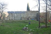 Pieve di San Quirico in Alfiano, Castiglion Fibocchi, Italy