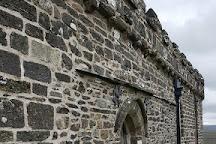 13th Century Church of Saint Michael De Rupe, Brentor, United Kingdom