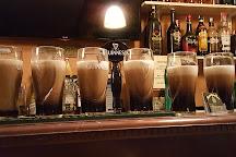 Shenanigans Irish Bar, Rojales, Spain