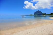 lagoonFlight, Le Morne, Mauritius