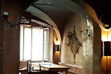Stredoveka Krcma (Medieval Tavern), Prague, Czech Republic