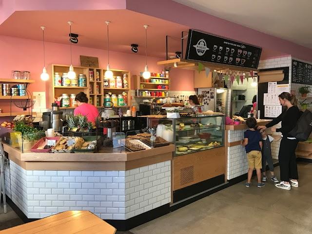 Milwaukee Cafe