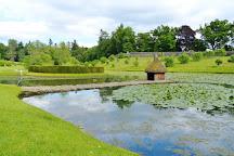 Blair Castle and Hercules Gardens, Blair Atholl, United Kingdom