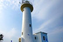 Samekado Lighthouse, Hachinohe, Japan