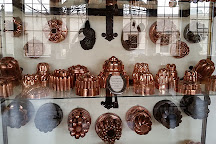 Arizona Copper Art Museum, Clarkdale, United States