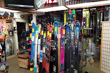 Tahoe Dave's Skis & Boards, Tahoe City, United States