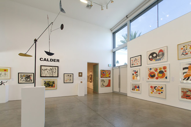 Visit Heather James Fine Art On Your Trip To Palm Desert
