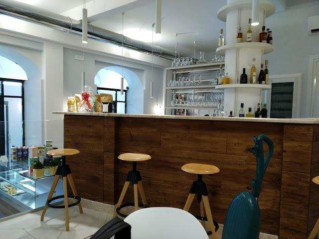 AMARIS CAFFÉ Biologico Innovativo