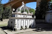 Fontana del Rosello, Sassari, Italy