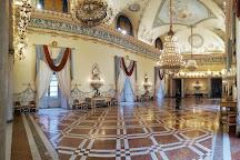 Museo e Real Bosco di Capodimonte, Naples, Italy