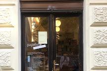 Papelote, Prague, Czech Republic