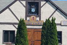 Haight-Brown Vineyard, Litchfield, United States