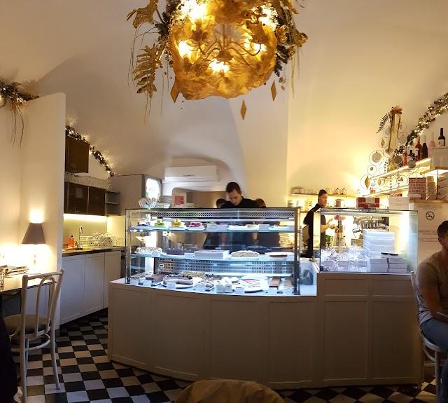 Amélie cake shop
