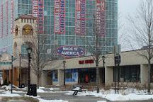 Niagara Wax Museum of History, Niagara Falls, United States